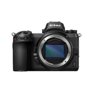 Nikon Z7 Mirrorless Digital Camera Body Only 1