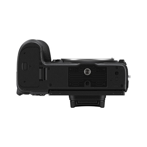 Nikon Z7 Mirrorless Digital Camera Body Only 4