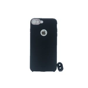 Sirui DL 7P Dual Lens Kit for iPhone 7 Plus Mobile Phone Protective Case Grey 1