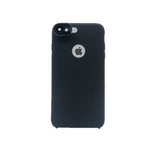 Sirui DL 7P Dual Lens Kit for iPhone 7 Plus Mobile Phone Protective Case Grey