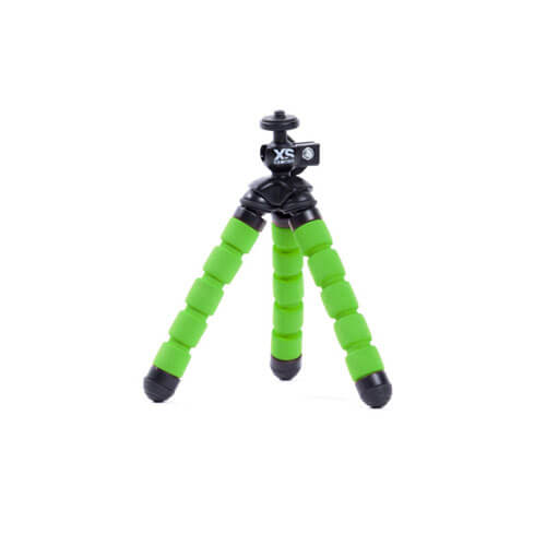 XS Mini Bendy green