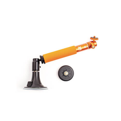 XSories Fix Tilt Shoot Kit Orange