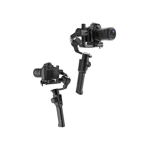 Moza Air 2 3 Axis Handheld Professional Camera Gimbal Stabilizer 04