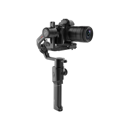 Moza Air 2 3 Axis Handheld Professional Camera Gimbal Stabilizer 05