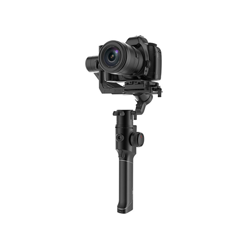 Moza Air 2 3 Axis Handheld Professional Camera Gimbal Stabilizer 06