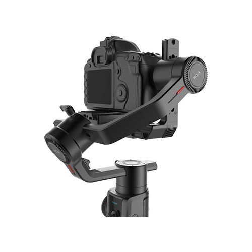 Moza Air 2 3 Axis Handheld Professional Camera Gimbal Stabilizer 09