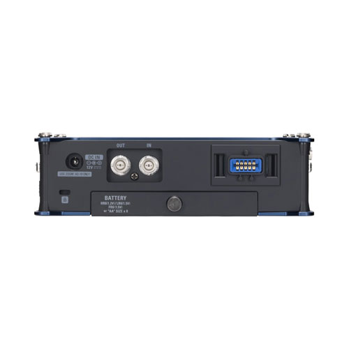 Zoom F8n Multi Track Field Recorder 3