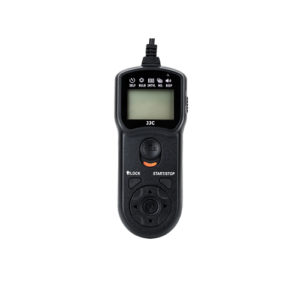 Timer Remote Shutter Cord for CANON RS 60E3 PENTAX CS 205 CONTAX LA 50