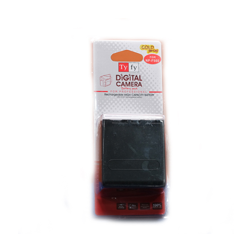 TyFy Gold Battery for NP F980 Sony