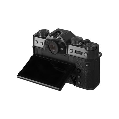 FUJIFILM X T30 Mirrorless Digital Camera Body Only Black 3