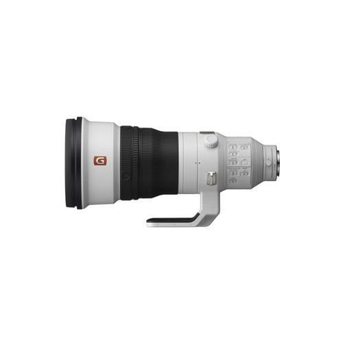 Sony FE 400mm f2.8 GM OSS Lens 1