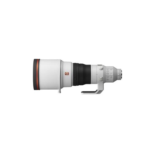 Sony FE 400mm f2.8 GM OSS Lens 2