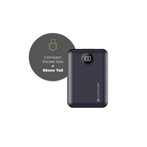 UltraProlink UM0101 Boost Mini 10000mah Power Bank 1