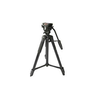E Image EI 7010A 5.5ft Tripod Stand Kit With Hydraulic Fluid Head For DSLR 1