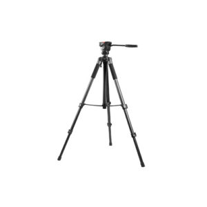 E Image EI 7010A 5.5ft Tripod Stand Kit With Hydraulic Fluid Head For DSLR