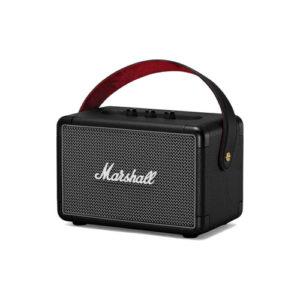 Marshall Kilburn II Portable Bluetooth Speaker Black 1