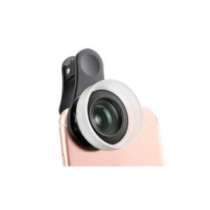 Sirui Macro Lens Clip Adapter MC 02K MSC 06 Black 1