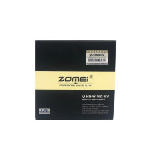 Zomei 55mm U HD W MC UV Filter