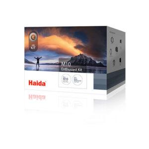 Haida M10 Enthusiast Filter Kit 3 1