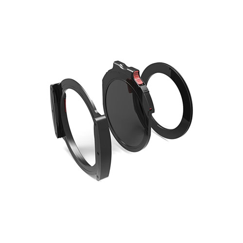 Haida M10 Filter Holder Kit with 82mm Adapter Ring 2