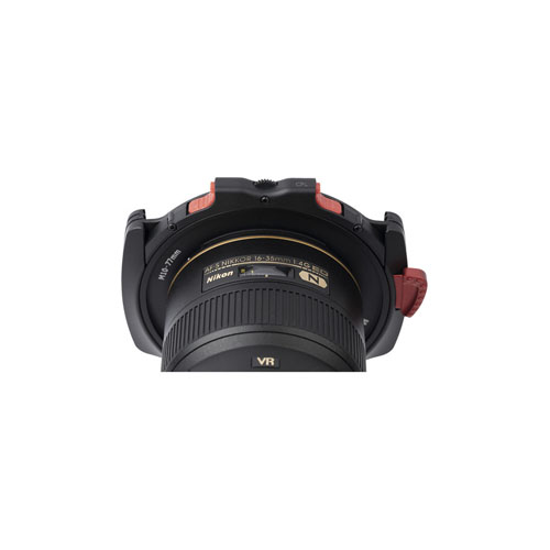 Haida M10 Filter Holder Kit with 82mm Adapter Ring 5