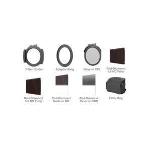 Haida M10 Professional Filter Kit 1