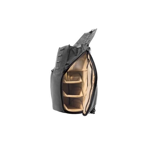 Peak Design Everyday Backpack 20L Black 2 1