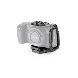 SmallRig QR Half Cage for Blackmagic Design Pocket Cinema Camera 4K 6K CVB2255
