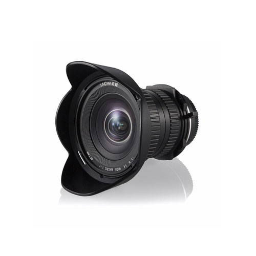 Laowa 15mm f4 Wide Angle Macro Lens for Sony FE 2