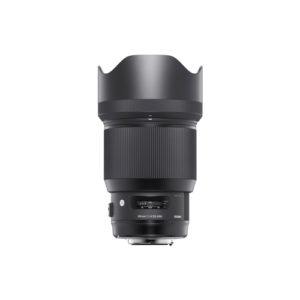 Sigma 85mm f1.4 DG HSM Art Lens L Mount