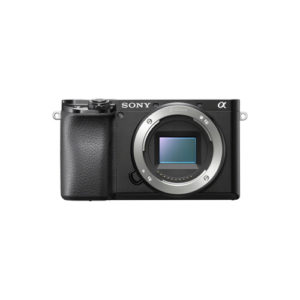 Sony Alpha a6100 Mirrorless Digital Camera Body Only