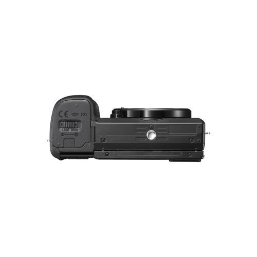 Sony Alpha a6100 Mirrorless Digital Camera Body Only 4 2