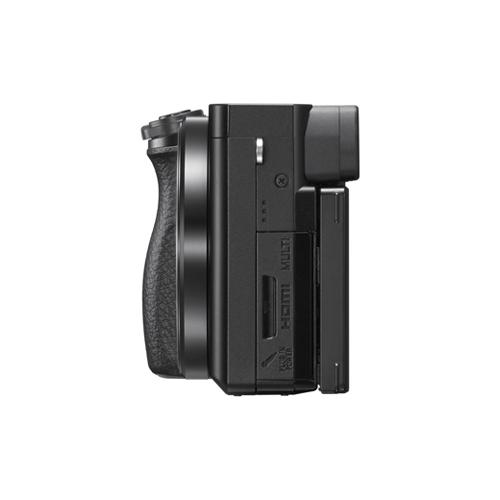 Sony Alpha a6100 Mirrorless Digital Camera Body Only 7 2