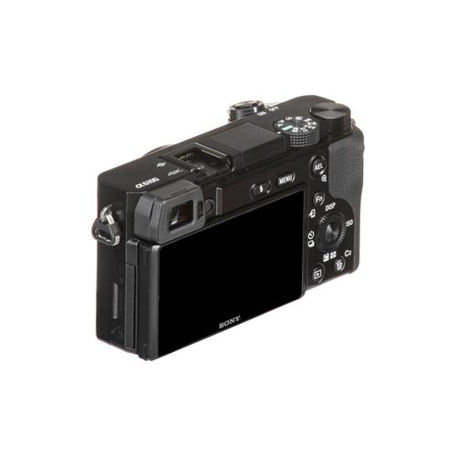 Sony Alpha a6100 Mirrorless Digital Camera Body Only 8 2