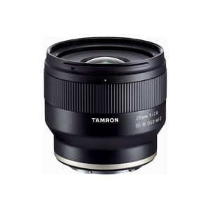 Tamron 20mm f2.8 Di III OSD M 1 2 Lens for Sony E