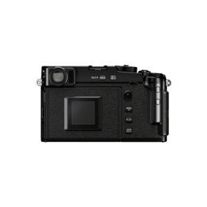 FUJIFILM X Pro3 Mirrorless Digital Camera Black 1
