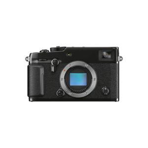 FUJIFILM X Pro3 Mirrorless Digital Camera Black