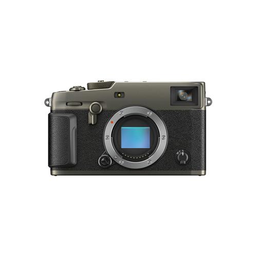FUJIFILM X Pro3 Mirrorless Digital Camera Dura Black