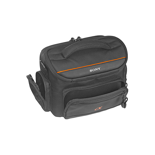 Sony LCS SC5 System Carrying Case 2