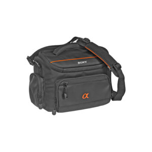 Sony LCS SC5 System Carrying Case