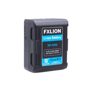 Fxlion BP M98 Dual Square Compact Battery