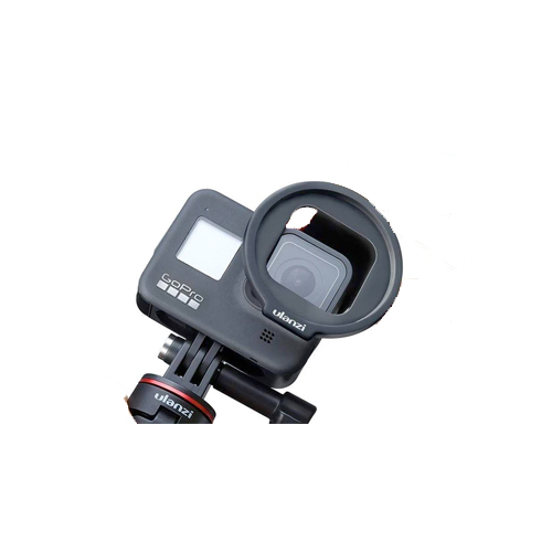ULANZI G8 6 52mm Filter Adapter for GoPro 8 2