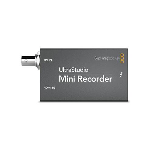 Blackmagic Design Ultrastudio Mini Recorder Foto Centre India
