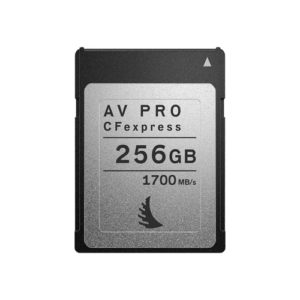 Angelbird 256GB AV Pro CFExpress Type B Memory Card Online Buy Mumbai India 01