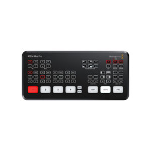 Blackmagic Design ATEM Mini Pro HDMI Live Stream Switcher Online Buy Mumbai India 01
