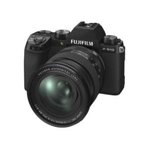 Fujifilm X S10 Mirrorless Digital Camera with 16 80mm Lens Online Buy Mumbai India 02
