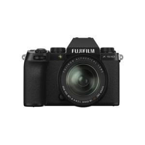 Fujifilm X S10 Mirrorless Digital Camera with 18 55mm Lens Online Buy Mumbai India 01