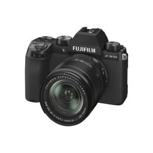 Fujifilm X S10 Mirrorless Digital Camera with 18 55mm Lens Online Buy Mumbai India 02