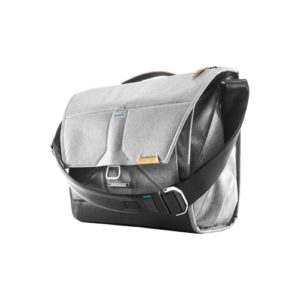 Peak Design The Everyday Messenger V2 13 Ash Online Buy Mumbai India 02