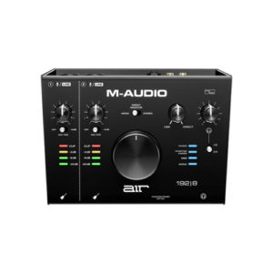 M Audio AIR 1928 Desktop 2x4 USB Type C AudioMIDI Interface Online Buy Mumbai India 01